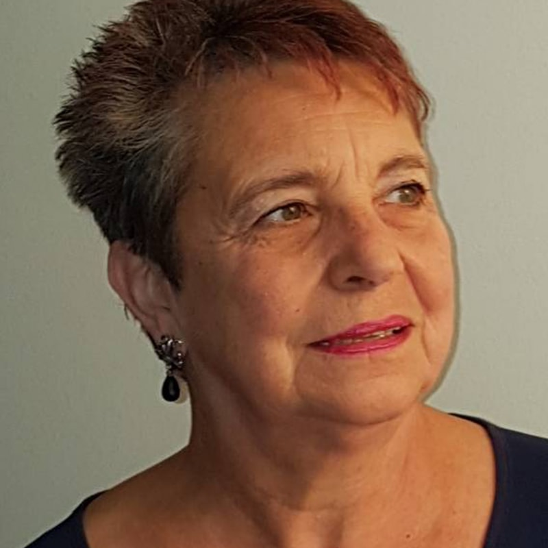 Carola Ernst