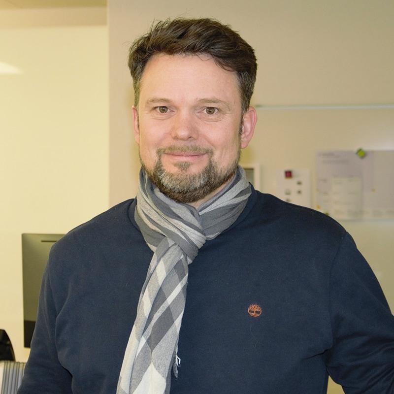 Simon Hausammann