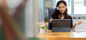 Digitaler und hybrider Unterricht gewinnt laut Umfrage an Akzeptanz